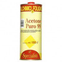 ACETONE PURO ML 1000