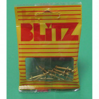 GANCI BLITZ STRONG...