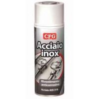 ACCIAIO INOX AISI 316 SPRAY...